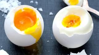 Что Будет с Вашим Телом, если Съедать по 3 Яйца в День? Невероятно!