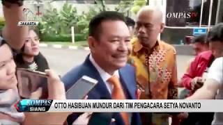 Download Video Pengacara Otto Hasibuan Tinggalkan Setya Novanto MP3 3GP MP4