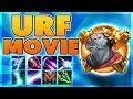MY BEST URF GAMES EVER (THE MOVIE) - BunnyFuFuu