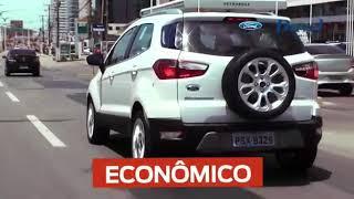 Novo Ecosport com IPVA 2018 grátis!
