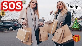 Vlogmas #14: Christmas Gifts  Shopping (leichte Eskalation 🙃) -Adorable Caro