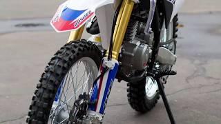 Сборка мотоцикла BSE J1