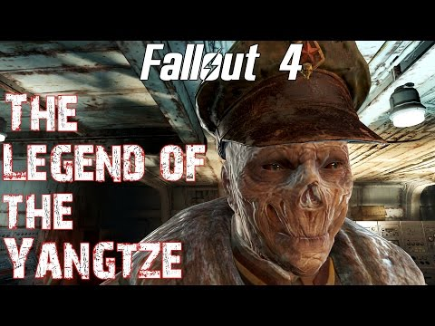 Fallout 4- The Legend of the Yangtze