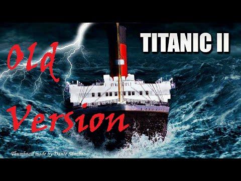 Titanic 2 - A Century Later Lightning Strikes Twice