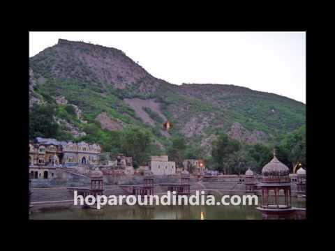 Alwar City - Rajasthan