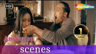 Video Anuranan - Romantic Scene Compilation download MP3, 3GP, MP4, WEBM, AVI, FLV September 2017