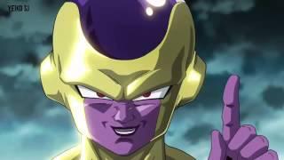 Dragon Ball Z  Fukkatsu no F   Trailer 3   Español Latino 2015