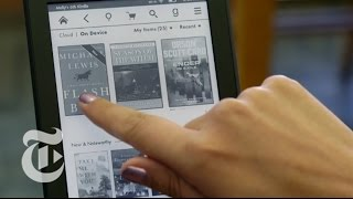 Are E-Book Subscriptions Worth It? | Molly Wood | The New York Times