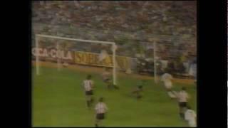 Real Madrid - Athletic Bilbao 2-0 (Estudio Estadio 1985) El gran día de Hugo Sánchez