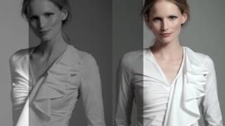 Fall 2016 Woman - White Shirt Collection  | CH Carolina Herrera