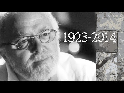 Tribute: Richard Attenborough