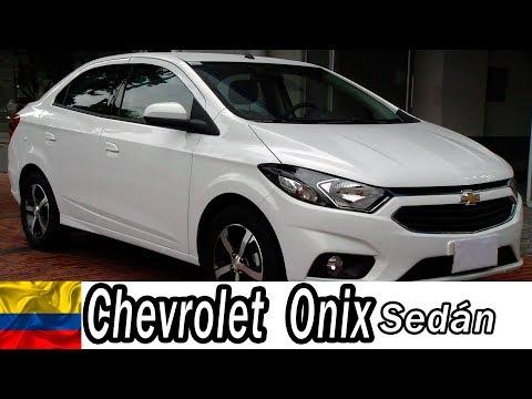 Chevrolet Onix Sedan 2020 El Mas Vendido En Latinoamerica Precio Resena Caracteristicas Colombia Youtube