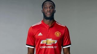 10 Things You Probably Didn't Know About Romelu Lukaku