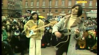 """Tai Phong avec Jean Jacques Goldman     """"   Sister  Jane  ... """""""