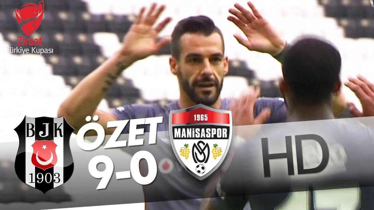 Erman Toroğlu, Beşiktaş'ı ÖVE ÖVE Bitiremedi! / Beşiktaş 3-0 Çaykur Rizespor Maç Sonu