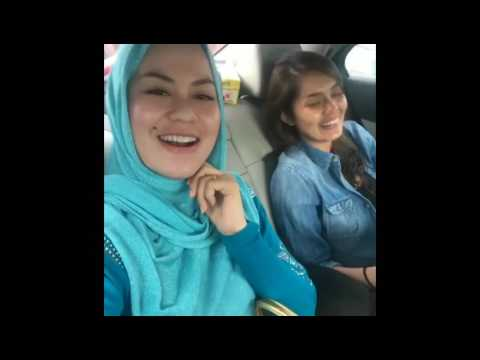 Viral Comel Giler Uqasha Senrose&Rebecca Nur Islam Nyanyi Lagu 'I Am Me,Terkejut Dato Seri Vida!