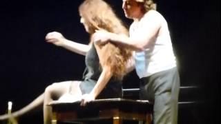 "ROBERTO ALAGNA MANON VIENNE 21 MAI 2011 ACTE 2 ""Manon..."""