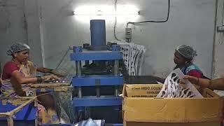 Hydraulic Punching Machine | Hydraulic Punching Press |