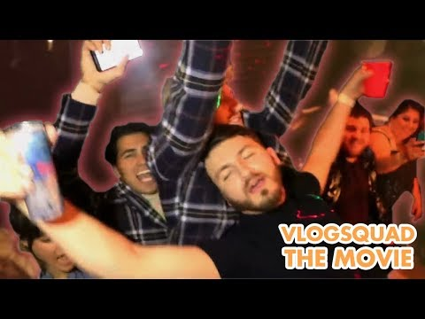 VLOG SQUAD BEST MOMENTS [PART 100]