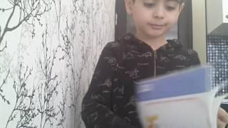 Уроки математики с Pаулем видео ~1