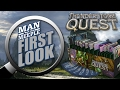 Thunderstone Quest (AEG) - First Look by Man Vs Meeple