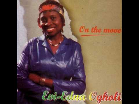 Evi-Edna Ogholi - Happy Birthday