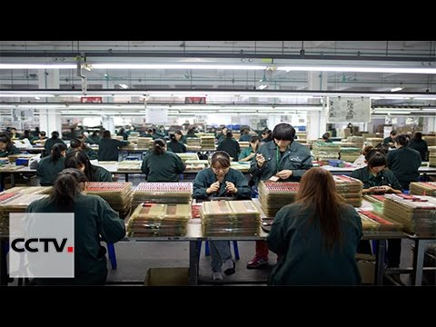 China migrant workers returning home to start business