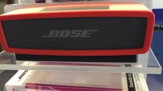 Bose Soundlink mini 1 보스 사운드링크…