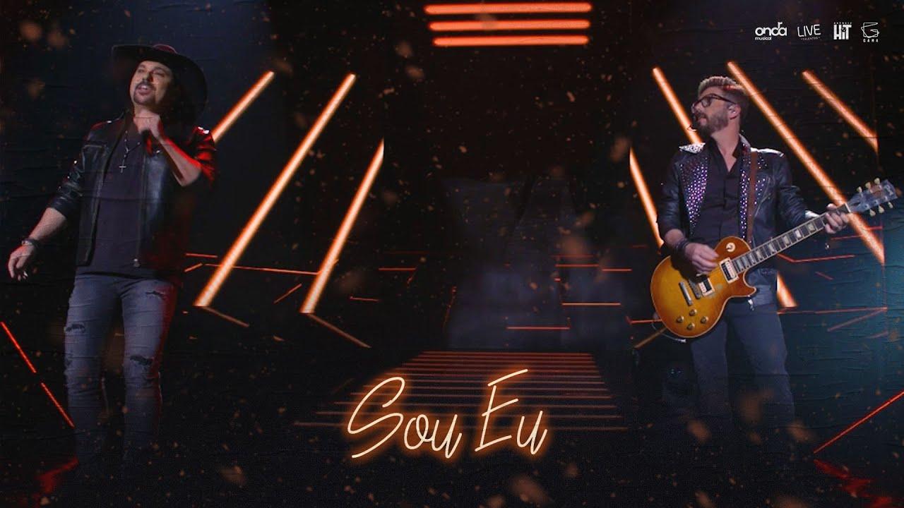 Edson & Hudson – Sou Eu [DVD Amor + Boteco 2019]