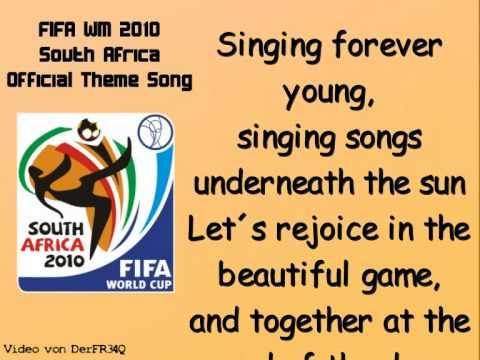 K´naan - Wavin´Flag FIFA World Cup South Africa 2010 ...