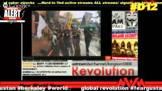 global revolution #hangoutsonair #berkeley #world