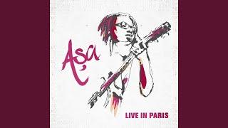 Eye Adaba (Live)