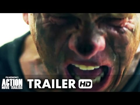 CHECK POINT Official Trailer (2016) - Action Thriller [HD] streaming vf