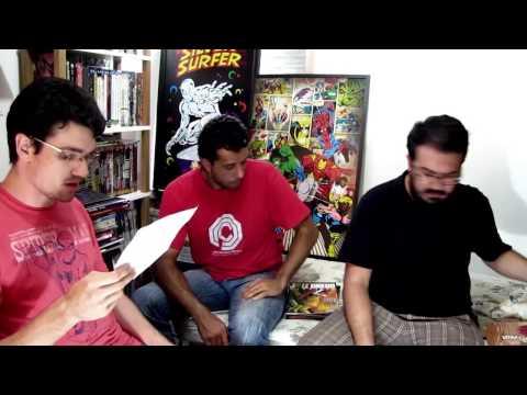 Melhores HQs de 2013 | Pipoca e Nanquim #180