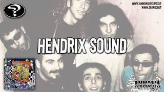 Watch Shandon Hendrix Sound video