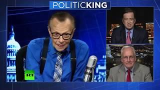 PoliticKing. Окружению Трампа грозит целая волна повесток в суд — политик