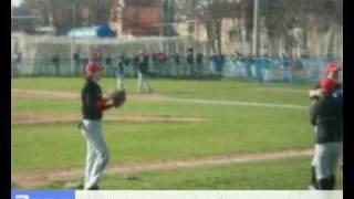 Бейсбол - Молдова чемпион!