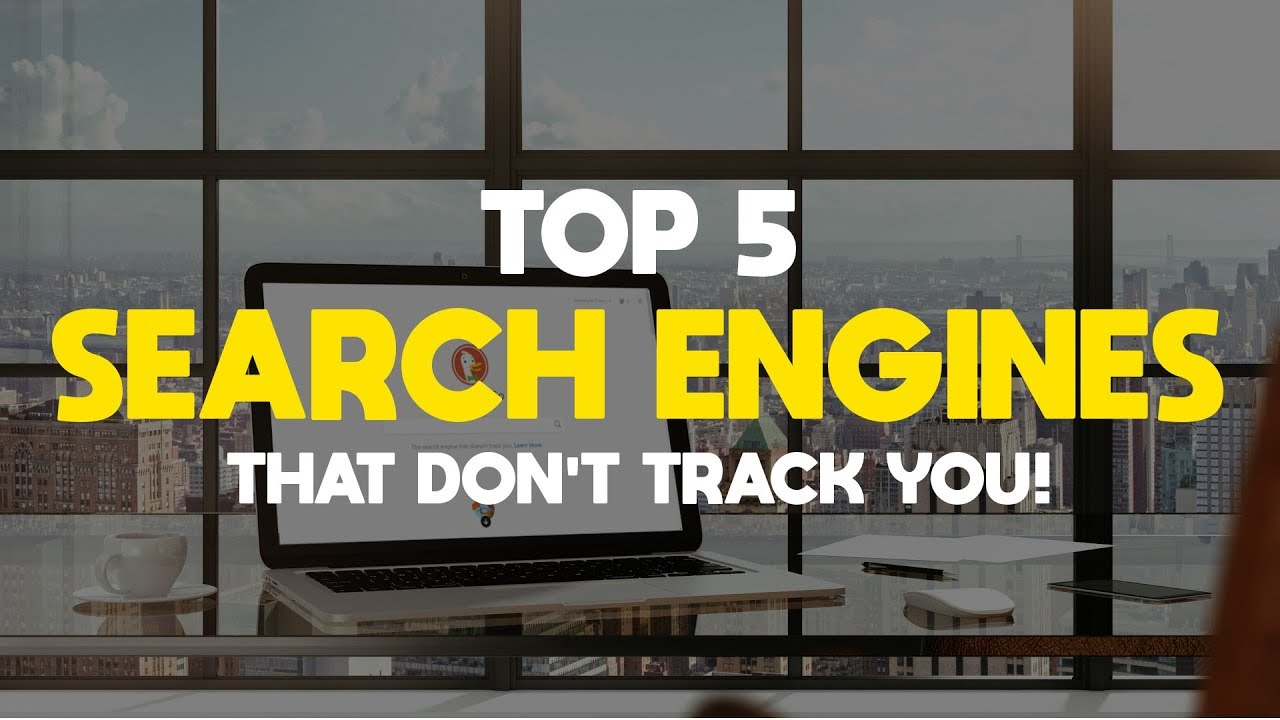Private Search Engines - A Complete Guide - Search Encrypt Blog