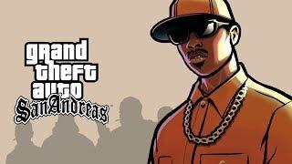 ПРОДОЛЖАЕМ ► Grand Theft Auto: San Andreas