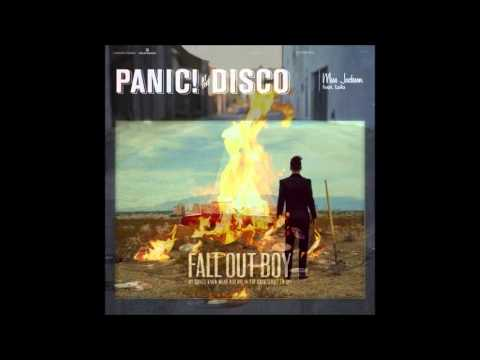 Miss Jackson Knows What You Did In The Dark (fob + patd mashup)