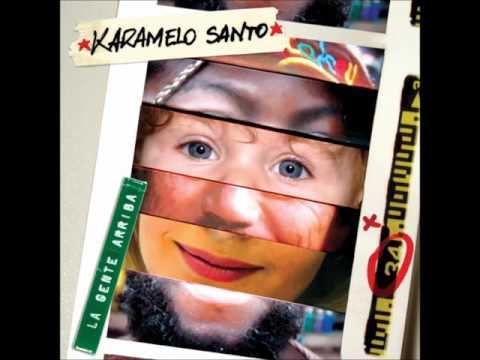 Karamelo Santo - Barajas (AUDIO)