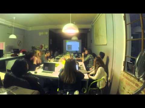 WEB Design NOW - Workshop HTML & CSS A Pavia