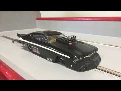 Fast track hobbies Shop Smashing slot car and drag slot car racing @ Fast Track hobbies