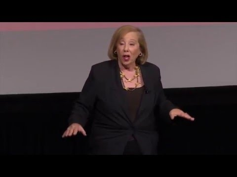 Rosabeth Moss Kanter: How to Create an Innovation Culture | 2016 Ev Rogers Colloquium
