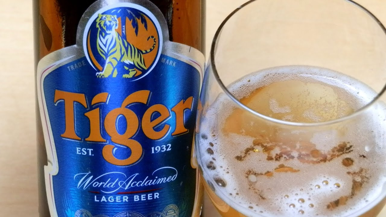 Tiger Beer Case Study Solution & Analysis
