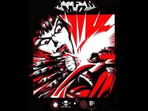 KMFDM  Megalomaniac