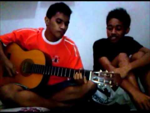 Bondan ft. Fade 2 Black - Kita Selamanya (cover by. Igo & Eldy).mp4