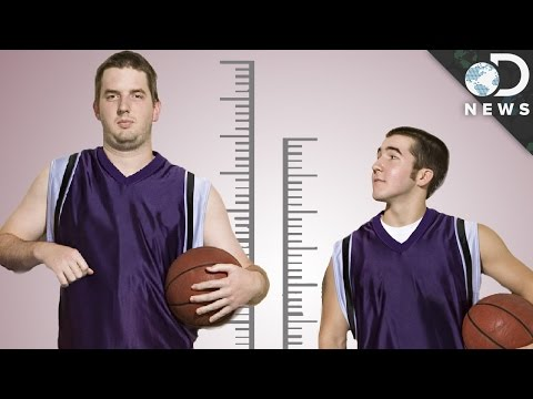 Should Short People Take Human Growth Hormone?