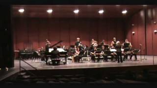 Rhyme - MSBOA District IV Honors Jazz Band - 2011/2012