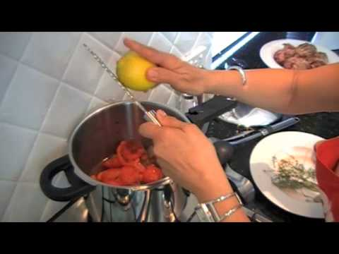 Pressure Cooker Recipe - Delicious Lamb Shanks - YouTube